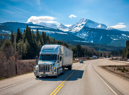 A different freight broker experience