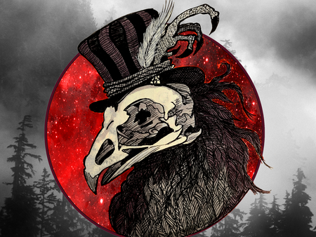 RAVENOUS Launch! The Call for Submissions
