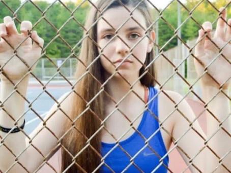 Scott to continue her tennis career at Ferrum College