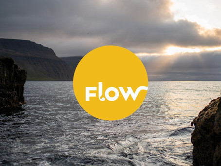 Flow Meditation in the App Store