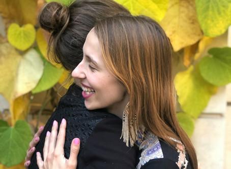 Jak harmonizovat naše vztahy s rodinou, či přáteli?