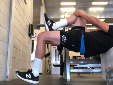 Exercise for Hip and Knee Osteoarthritis | Physio Penrith