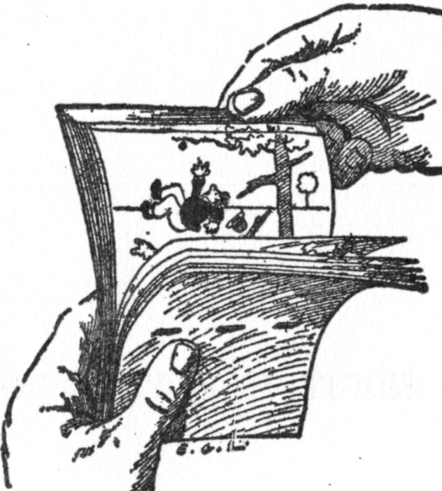A kineograph.