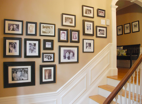 Personal Photos: Remove or Keep When Listing a Home For Sale?
