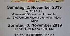 Gysensteiner Lotto