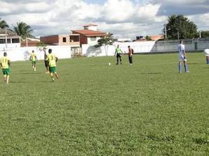 Amélia Rodrigues: Após reforma, Estádio Municipal será entregue hoje