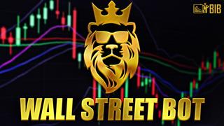 Wall Street Bot - отзывы и обзор легендарного торгового робота