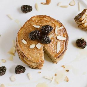 Les Pancakes de Jeffrey