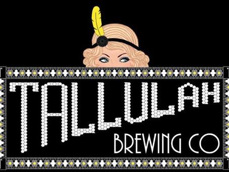 Last Night In Alabama, Let's Visit Tallulah