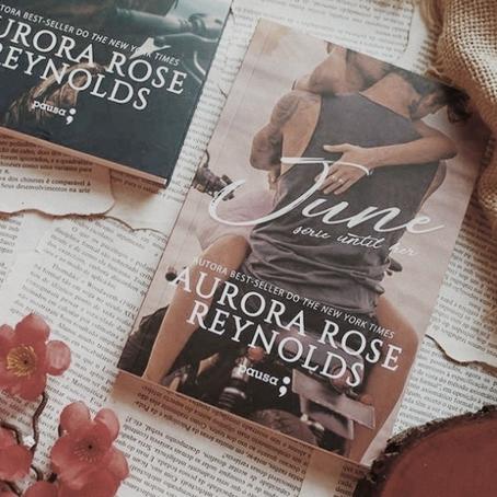 "Resenha ""June""- Aurora Rose Reynolds"