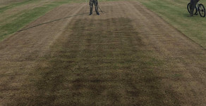 North Yorkshire Moors Moorland Organisation repair and reopen village cricket club