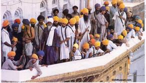 Jang Hind Panjab Da - 1984, Amritsar