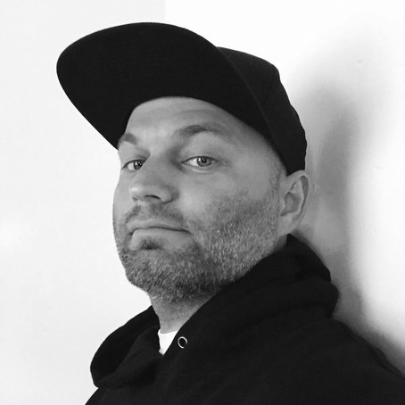 2020 Jury Member Announcement & PRINDIE Curated Collection: Pavel Brenner