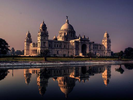 Kolkata: Durga Puja, Street food and a bit more.