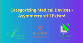 Categorizing Medical Devices - Asymmetry still Exists!