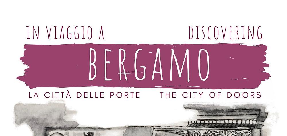 copertina in viaggio a Bergamo