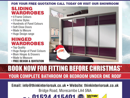 Local Choice for Wardrobes