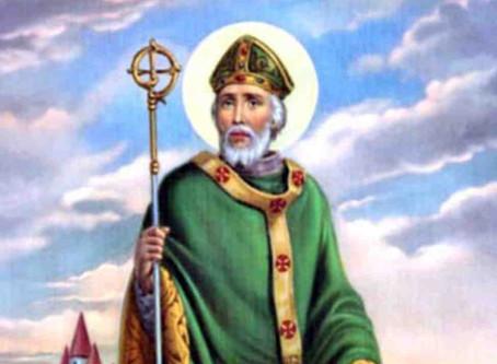 St. Patrick and the Ó Dochartaighs