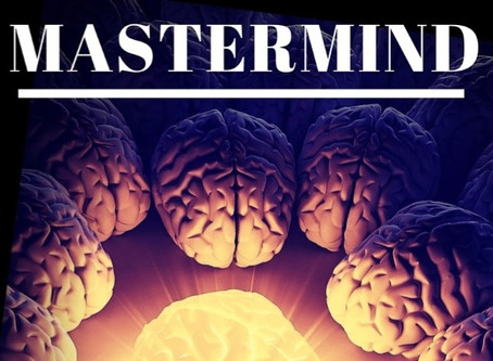 Mastermind...huh?  What's that?