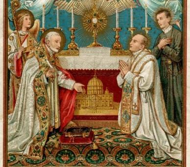 Novena to St. Gerard ~ Day 8