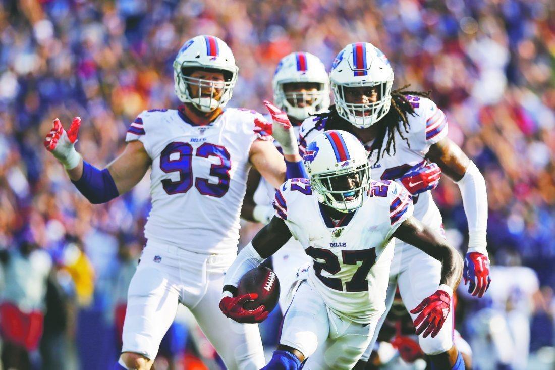 PC: Buffalo Bills