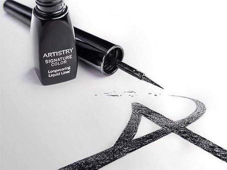 Langhaltender Flüssig-Eyeliner Black ARTISTRY SIGNATURE COLOR™