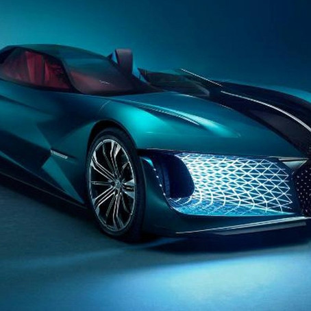 FUTURE OF SUPERCARS: WHERE ARE WE HEADING??