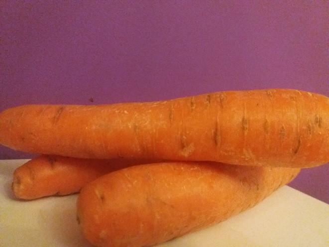 Joulukuussa syödään porkkanaa myös muuten kuin porkkanalaatikossa.