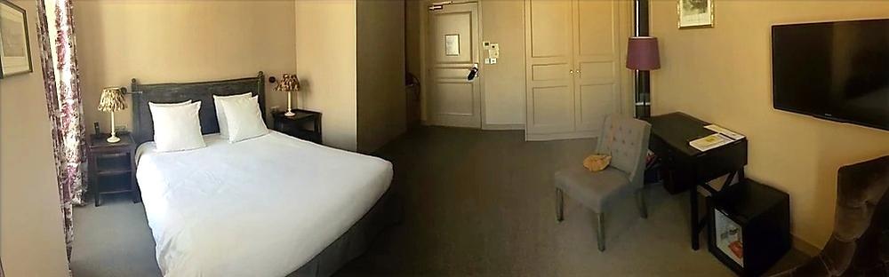 meilleur hotel beaugency