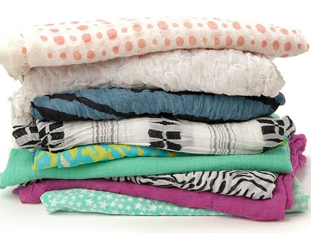 Somerville recycles textiles