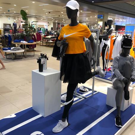 Runner's Couture - Laufen mit Schick!