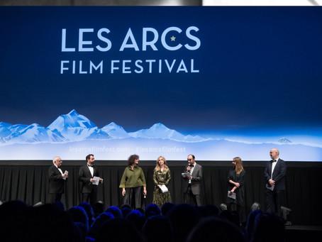 Les Arcs Film Festival BOURG ST MAURICE : le Focus 2019 est annoncé !