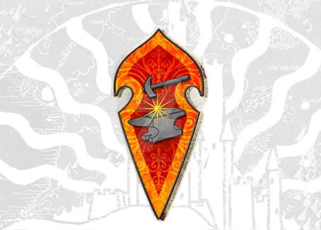 Гондолин: Дом Молота Гнева