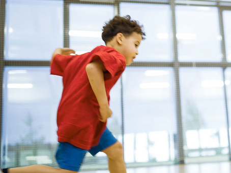 Çocuklarda Saldırganlık Ve Olumsuz Davranışlar