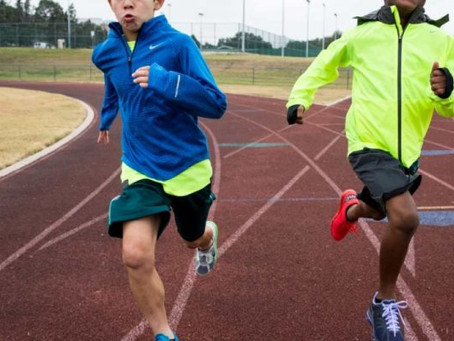 Is Your Athlete Sore From Training Or Is Their Pain Something More?