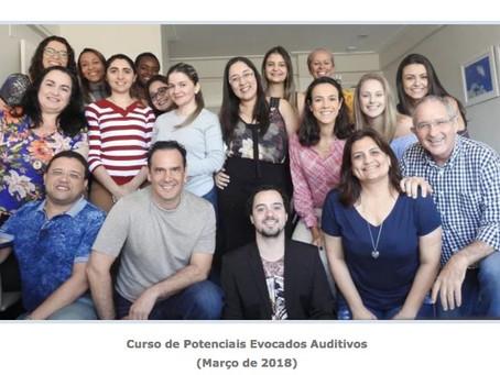 Novas Especializações - Dra. Cristine Matos