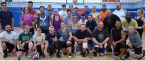 The Transformative Power of Joining an LGBT Sports League by Ricky Mejia