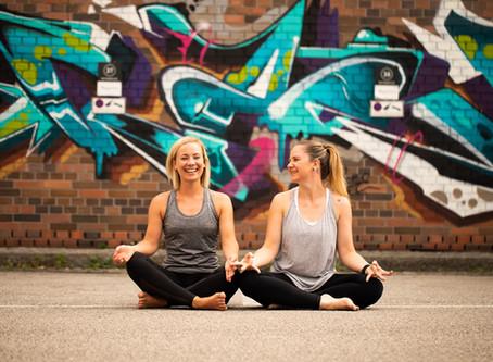 You Yoga Festival | LINZ - 10.10.2020