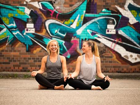 You Yoga Festival   LINZ - 10.10.2020