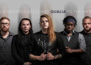 Chicago's QUALIA Sign with InVogue Records