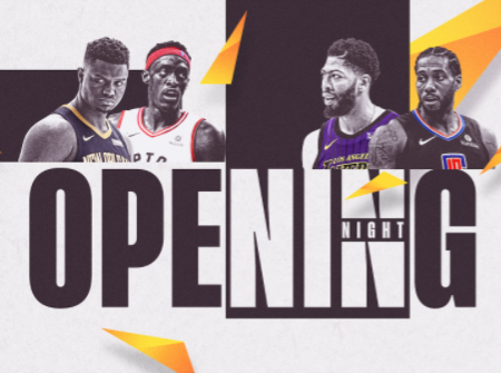 Winners and Losers of the Early NBA Start