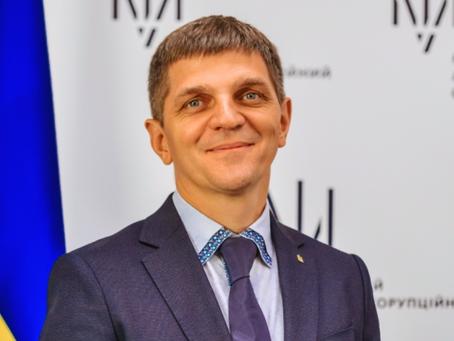 Суддя ВАКС Олег Федоров відповідає на запитання громадян.