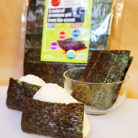 Simple Onigiri