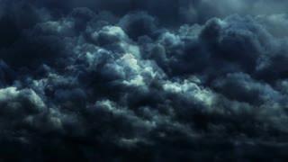 Living Under a Dark Cloud
