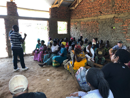 Discipling Nations: One Person, One Household, One Village at a Time
