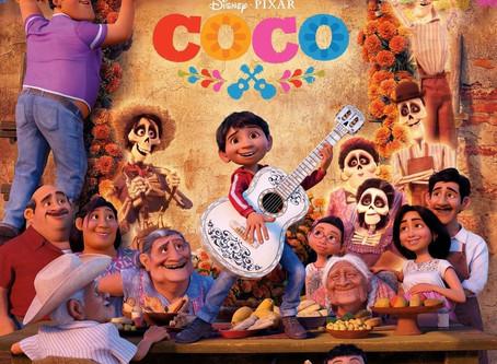 """Estos son los lugares que inspiraron a """"Coco"""" la película ¡son increíbles para visitar!🕯️🌻💀🌻🕯️"""