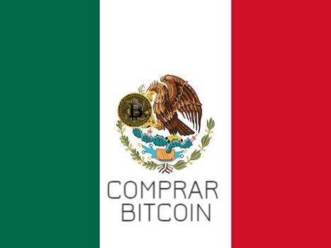 Comprar Bitcoin desde México en 5 pasos