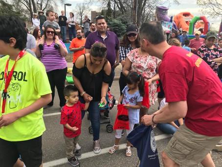 Menudo Run & Cinco de Mayo West St. Paul 2018 Photos!