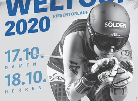 The Alpine Ski World Cup Kicks Off in Sölden in 15 Days