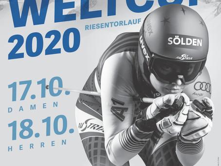 The Alpine Ski World Cup Kicks Off in Sölden in 15 Days